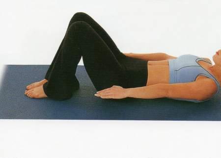 metoda Pilatesa